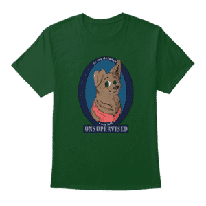 stew from the search popcorn t-shirt